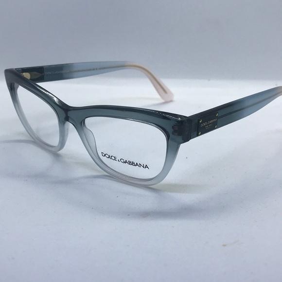 4bd3f20bd2e Dolce   Gabbana Accessories - Dolce and Gabanna eye glasses rx
